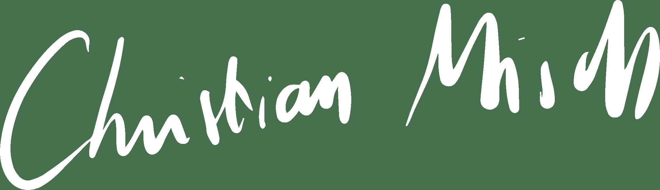 Firma Christian White